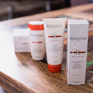 Dealmoon Exclusive: 33% offSelelcted Travel Size items + Free shipping @ Kerastase Dealmoon Exclusive