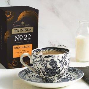买3免1Twinings 经典红茶热促 纯正英式口味