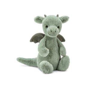Jellycat$50 off every $200 spendJellycat - Bashful Dragon Stuffed Toy