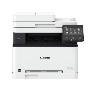 Canon imageCLASS MF634Cdw Wireless Color All-In-One Printer