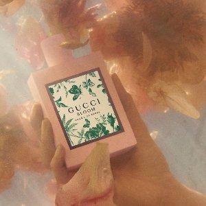 无门槛8折 Gucci新款香水£41收Escentual 全场香水热促 收Gucci、Acqua、Chloe、卤蛋香水