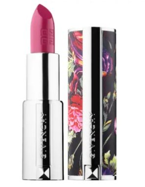 Givenchy Le Rouge Lipstick 2018 Couture Edition 小羊皮限量唇膏
