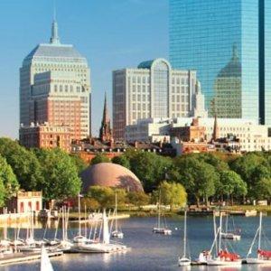 感恩节出行通票 $57起波士顿旅游一票通特卖