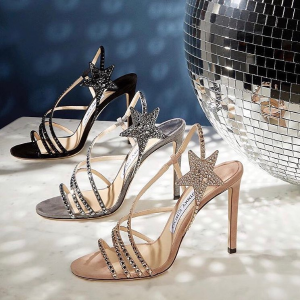All At 50% Off + Extra 10% OffJimmy Choo SS19 Shoes And Bags Sale