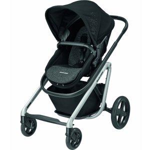 8折+送价值$249.99婴儿安全座椅Maxi-Cosi Lila 儿童推车双重优惠特卖 适合2宝家庭