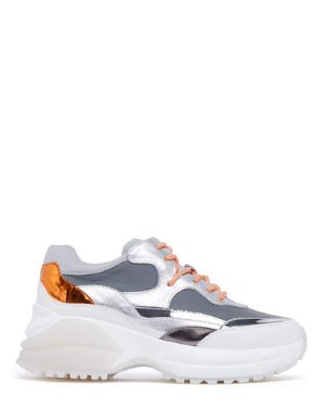 MAISIE - DAD SNEAKERS | SAFFY_MUM | MOTHERS DAY GIFT GUIDE | Pedder Red