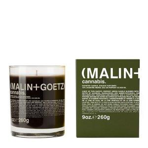 Malin+Goetz蜡烛