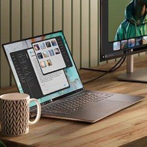 全面屏+1650Ti=生产力大升级新品上市:Dell 全新XPS 15 9500 旗舰笔记本