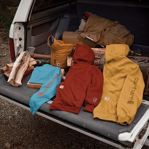 Up To 40% OffCarhartt Clearance Clothing Sale