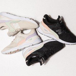 Joe's New Balance Outlet 精选男女运动鞋款清仓热卖