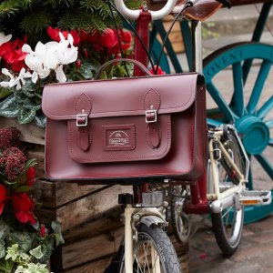 30% OffMid-Season Sale @The Cambridge Satchel Company
