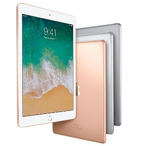 $249Apple iPad (Latest Model) Wi-Fi 32GB