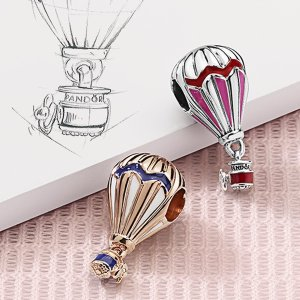 20% OffPANDORA Jewelry Flash Sale Sitewide