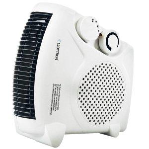 现价 £13.99(原价£19.99)Lloytron F2003WH 便携暖风机特卖