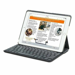 Logitech Canvas Wireless Bluetooth Keyboard for iPad Pro 9.7