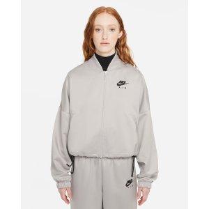 Nike码全灰色运动外套