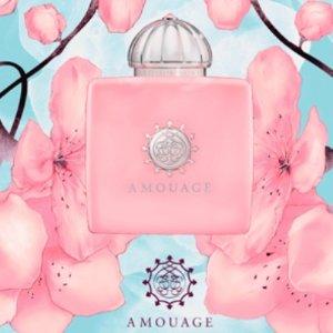 减$10 返$20、送21件套Amouage 阿拉伯香料主义高端香水 送$129香水礼盒