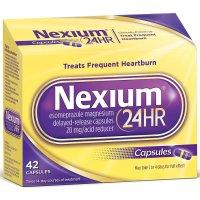 Nexium 24小时强力胃药 42片