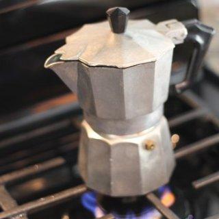 咖啡星人新装备 : STARESSO 浓缩咖啡压榨机
