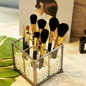 As low as $19.11PuTwo Makeup Organizer Vintage Makeup Holder Sale