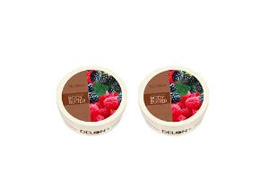 Amazon.com : Delon Raspberry Black Currant Body Butter - 2 Pack : Beauty