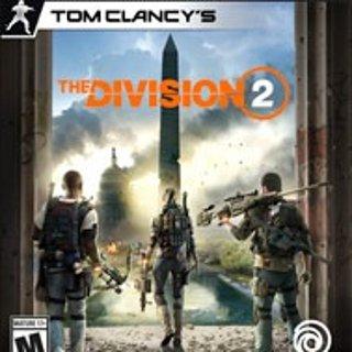 $19.99史低价:《全境封锁2》PS4 / Xbox One 实体版