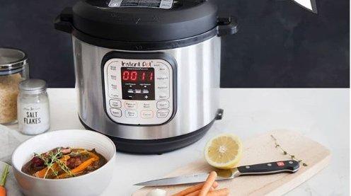 Amazon 网络周榜单!Instant Pot史低$49!