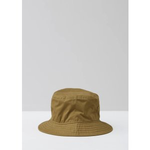 Acne StudiosBuk Face CO TW Hat