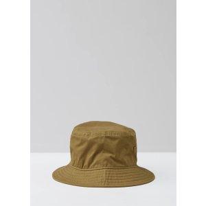Acne StudiosBuk Face CO 渔夫帽