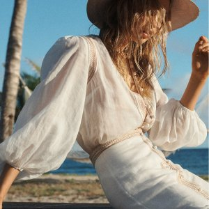 Up To 80% OffTHE OUTNET Zimmermann Clothing Sale