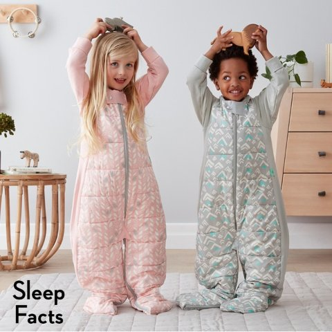 8折 官网还是原价ergopouch宝宝睡袋 让娃安睡一晚的好帮手