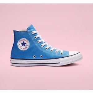 ConverseChuck Taylor高帮帆布鞋