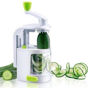4 Blade Vegetable Spiralizer | ToBox