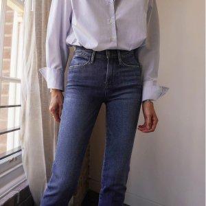 低至2折+额外8.5折 £46收Acne牛仔裤上新:The Outnet 大牌牛仔裤清仓热卖 Acne、Frame、J Brand等冰点价