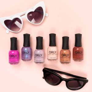 20% Off SitewideDealmoon Exclusive: Orly Beauty Sale