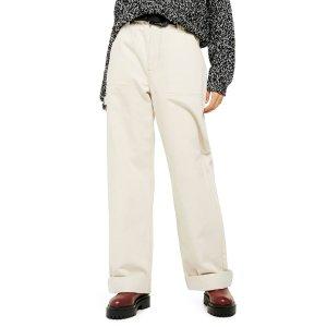Topshop舒适牛仔裤