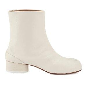 Maison Margiela最高满减$436Tabi 短靴