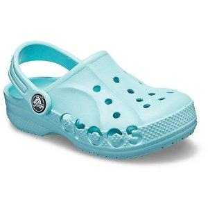 Crocs儿童Baya洞洞鞋,多色选