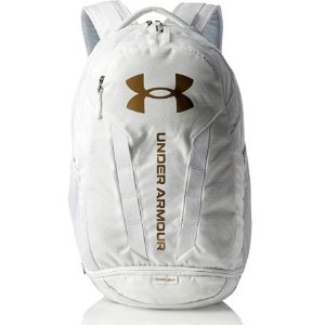 $41.25Under Armour unisex-adult Hustle Backpack