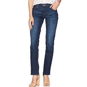 $34.99 (原价$44.50)Levi's Women's 精选505女士牛仔裤热卖
