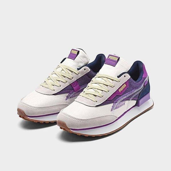 Future Rider International 女鞋