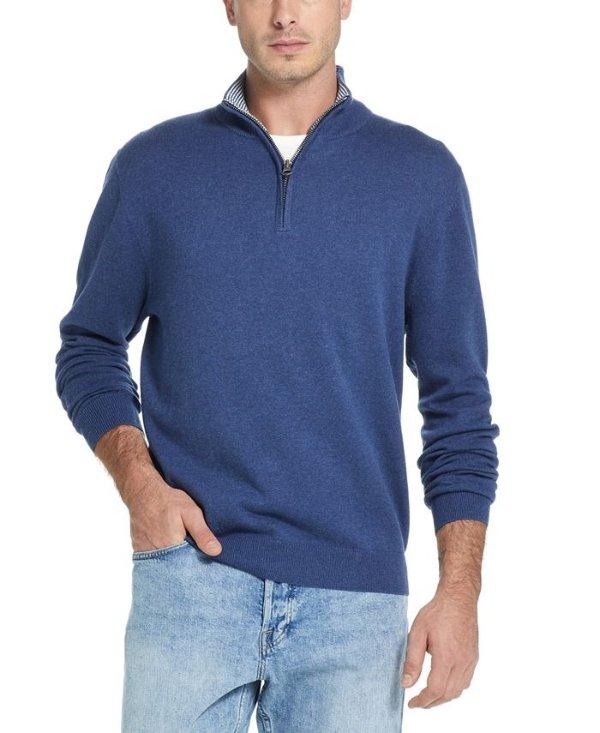 男士polo针织衫