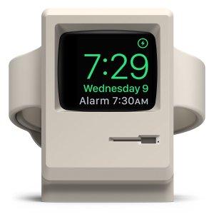 $9.99elago W3 Stand for Apple Watch