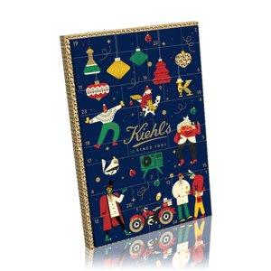 Kiehl's2020圣诞日历24件礼盒