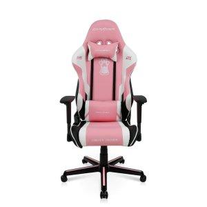 DXRacer Pink Paw限定 RZ95 电竞椅