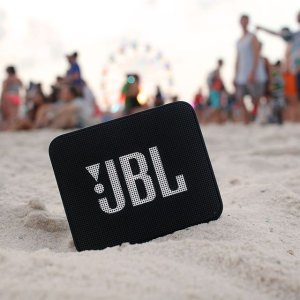 $39.99(原价$49.99)JBL GO2 音乐金砖 你的音箱新欢 多色可选