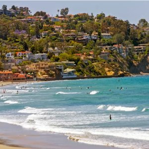 Start From $3493 nights at San Diego+Roundtrip flight+Breakfast daily