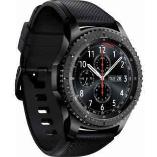 $179.99 (原价$299.99)Samsung Gear S3 46mm 智能手表 翻新版