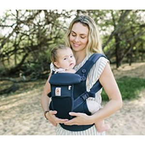 7ef03cadad7 As Low As  74.95 Ergobaby Adapt Award Winning Ergonomic Multi-Position Baby  Carrier