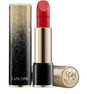 L'Absolu Rouge Hydrating Lipstick Holiday Edition | Lancôme